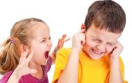 Как преодолеть детские истерики?