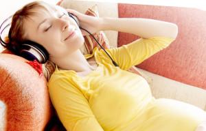 влияние музыки на внутриутробное развитие