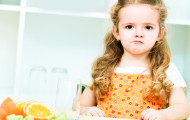 Снижение аппетита у ребенка