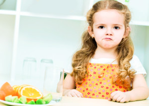 причины плохого аппетита у детей