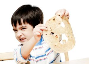причины снижения аппетита у детей