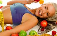 Восстановление веса после родов