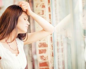 как справиться со стрессом после родов