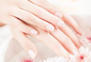 особенности ухода за ногтями во время беременности