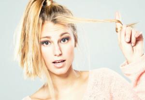сильное выпадение волос после родов
