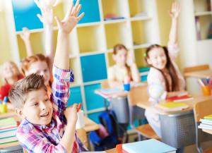 как помоь ребенку адаптироваться к школе