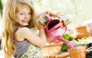 Опасные для детей комнатные растения