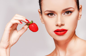польза фруктовых масок для лица