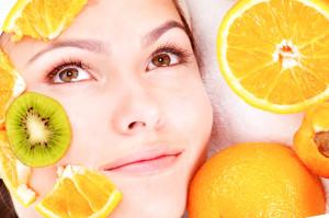 эффективные маски из фруктов