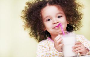 польза молочных продуктов для детского организма