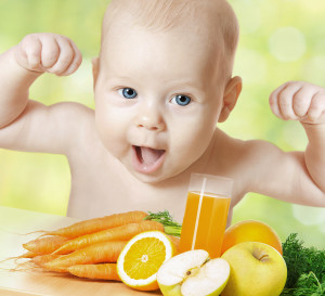 когда начинать прикорм младенца