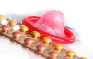механические и гормональные контрацептивы