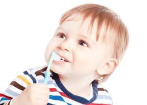 когда можно вести ребенка к стоматологу