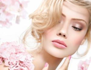правила летнего макияжа