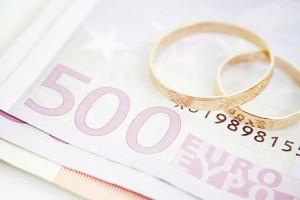 неожиданные расходы на свадьбе