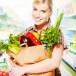 Питание в І триместре беременности