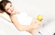 Укрепление иммунитета во время беременности