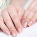 Почему возникают белые пятна на ногтях?