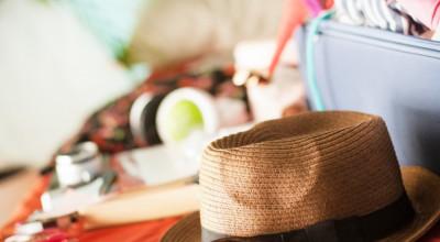 Что не нужно брать с собой в отпуск?