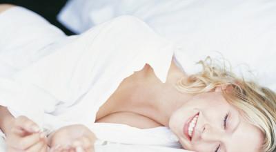 Эротические сны: значение