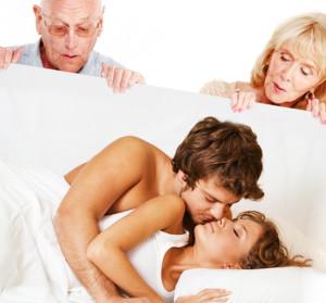 как ужиться с родителями
