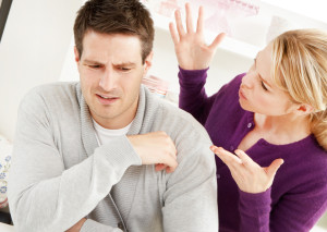 почему пары разводятся