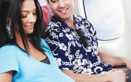 Путешествия во время беременности: за и против