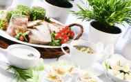 Опасные продукты на праздничном столе