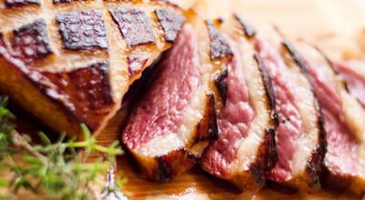 Cекреты приготовления вкусного мяса