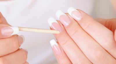 Восстановление ногтей после геля