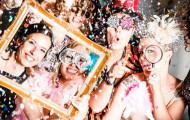 Как развлечь гостей во время фотосессии молодоженов: 7 идей