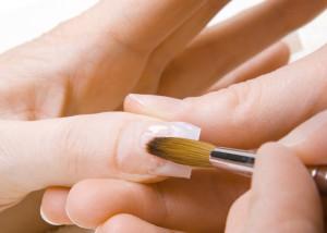 способы укрепления ногтей