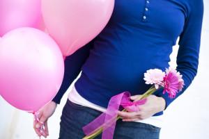 особенности 4 недели беременности