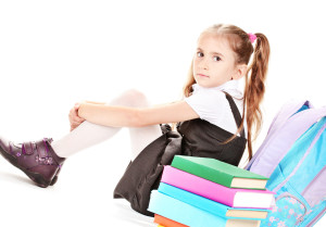 что длеать, если ребенка обижают в школе