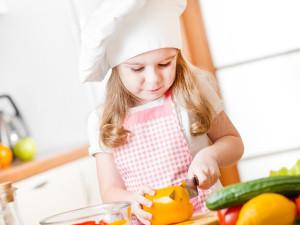 детские обязанности по дому