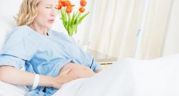 Как расслабиться при родах: дыхание по методу Сильва