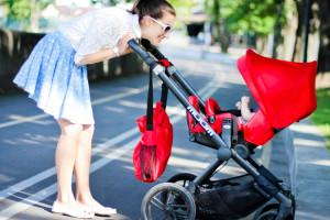 выбираем лучшую коляску для ребенка