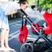 Как выбрать вашу идеальную коляску?