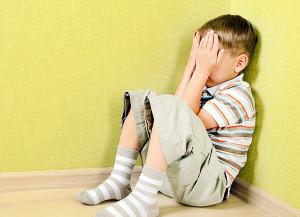 в каких ситуациях наказывать ребенка