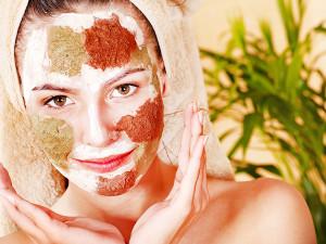 натуральные средства для кожи