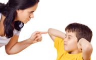 Наказание ребенка: когда и как применять эту меру воспитания?