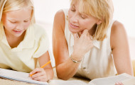 Домашнее задание: правильный подход родителей