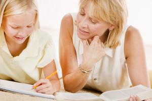 правильный подход родителей к домашнему заданию