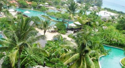 Самые опасные курорты мира