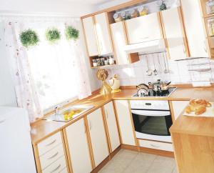 как оптимизировать кухню