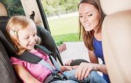 Поездка в машине: чем занять ребенка?