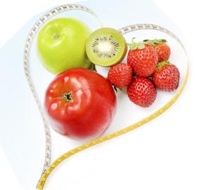 путь к здоровому питанию