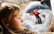 Сказкотерапия для воспитания детей