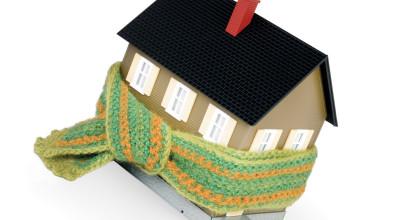 Как утеплить квартиру к холодам?