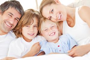 как воспитать уверенность в ребенке